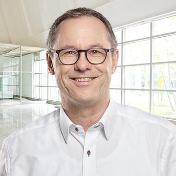 Harald Zeitz