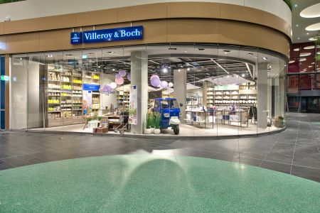 Villeroy & Boch, Luxembourg — Luxembourg